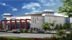AIRPORT SHOPPING CENTER ISTANBUL GEN-SET PROJECT